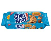 Chips Ahoy! Reese's, Crunchy  (269g)