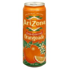Arizona Orangeade (680ml)