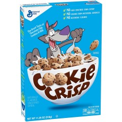 Cookie Crisp Cereal (318g)
