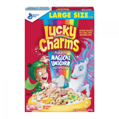 Lucky Charms Original, Large (422g)