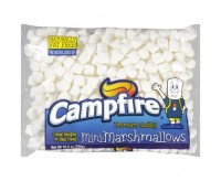 Campfire Mini Marshmallows (283g)