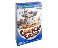 Cookie Crisp Cereal (300g)