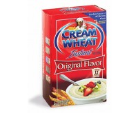Cream Of Wheat Instant Hot Cereal, Original (12-Packets) (336g)
