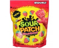 Sour Patch, Strawberry (283g)
